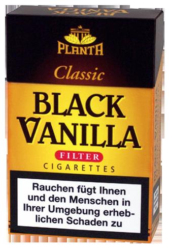 Arome Vanille Zigaretten