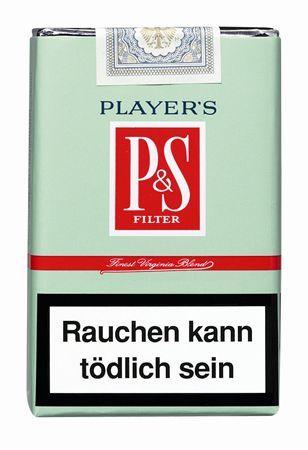 Ps Zigaretten