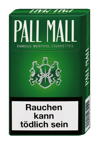 pall mall menthol blast zigaretten tabak and more. Black Bedroom Furniture Sets. Home Design Ideas