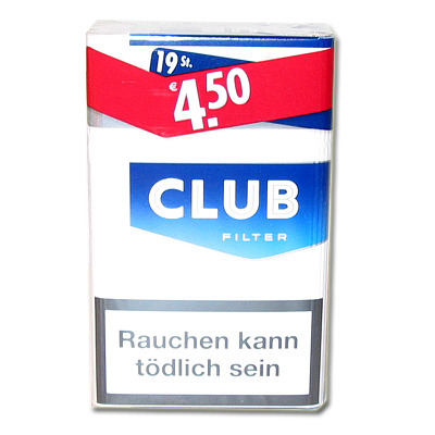 Club Zigaretten