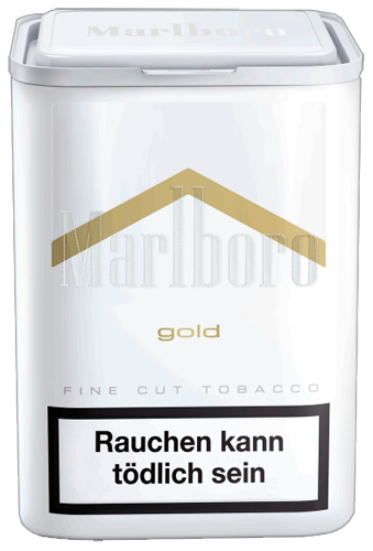 marlboro gold 100g zigarettentabak tabak and more. Black Bedroom Furniture Sets. Home Design Ideas