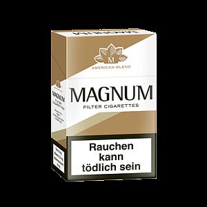 magnum gold zigaretten tabak and more. Black Bedroom Furniture Sets. Home Design Ideas