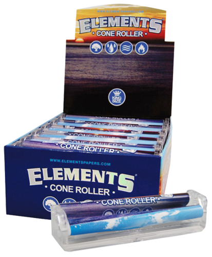 ELEMENTS® Cone Roller 110mm / 12er (Drehmaschine)